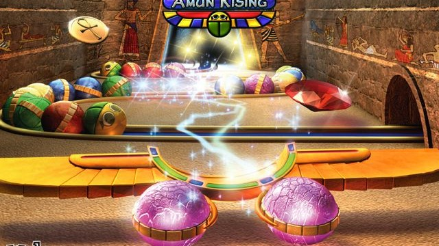 Need A New Sphere Smashing Fix? MumboJumbo's Luxor: Amun Rising HD