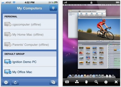 LogMeIn Ignition Updated: Adds Many Great New Features!