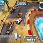 GDC 11: Mini Motor Racing