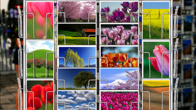 Lifelike Cards HD Adds Gorgeous Spring And Easter Card Collections