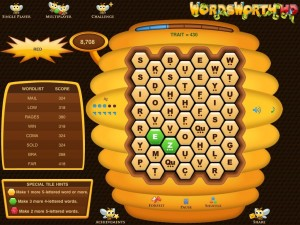 WordsWorth HD by 99Games Online Private Limited screenshot