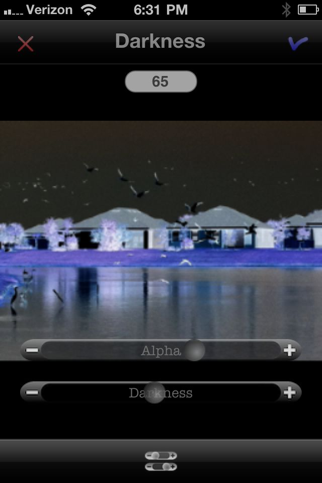 Add Creative Effects To Your Photos With FlickFx For iPhone