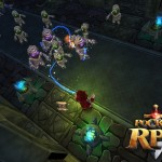 GDC 11: Upcoming Releases from Crescent Moon Games