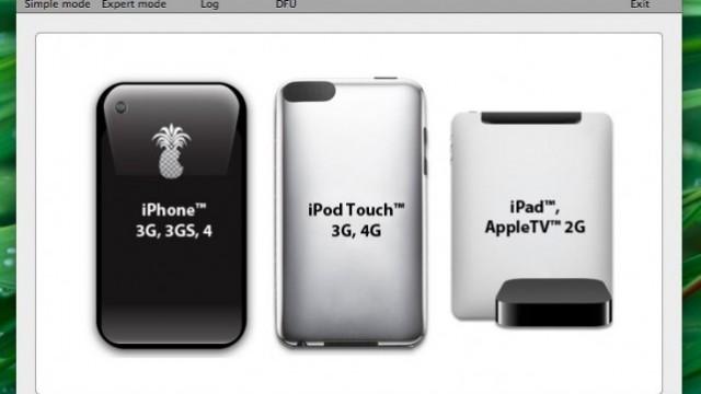 Jailbreak Only: You Can Already Jailbreak iOS 4.3 GM On iPhone 4