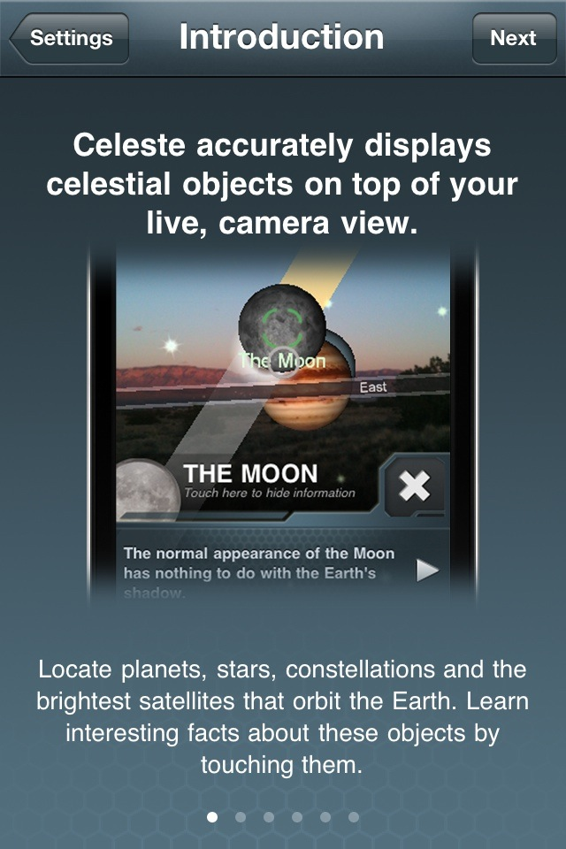 Explore The Universe With SkyView
