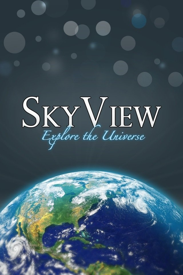 how to use skyview app