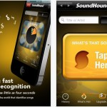 SoundHound Updated: Brings Recommendations And Refined Sharing