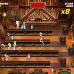 GDC 11: The Classic Arcade Game, Tapper, Looks Great on iOS