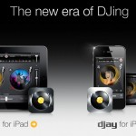 Djay For iPhone Available Now: Track Mixing Madness For $9.99