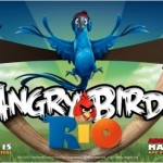 Angry Birds Rio: Two Episodes, 60 Levels, New Achievements, And more!