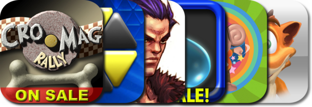 New AppGuide: App Store Gaming Classics