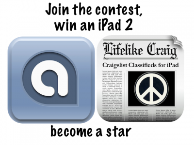 Last Chance: Make A Video And You Could Win An iPad 2
