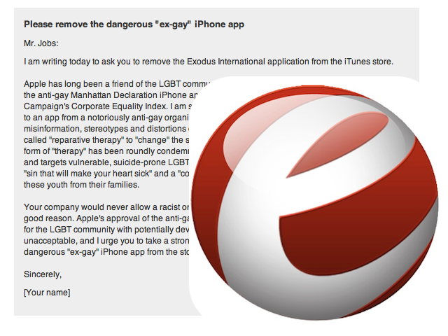 """Is Apple """"Anti-Gay""""? Part Two"""