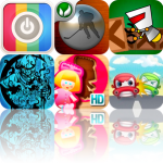 iOS Apps Gone Free: QBeez, Geared 2, AppStart, And More