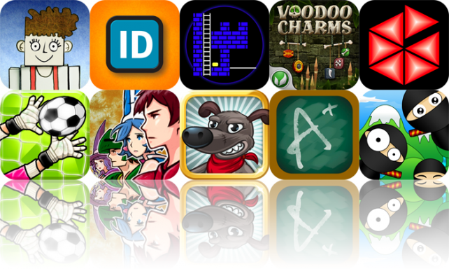 iOS Apps Gone Free: Albert HD, GearID, Tower Runner, And More
