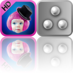 iOS Apps Gone Free: Zap Tap Pro, Bubble Harp, Wig Booth HD, And More