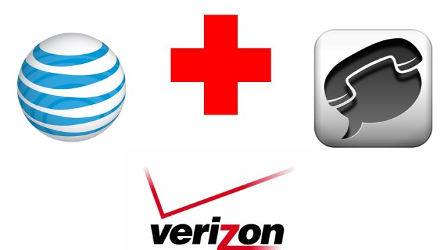 As A Reminder: AT&T, Verizon, And ChatTime Are Providing Free Calls And Texts To Japan