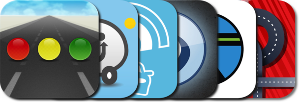 New Appguide: Best Traffic Apps for iPhone