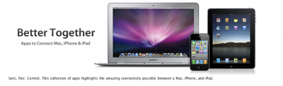 Apple Can Do Better With New Mac App Store Listing