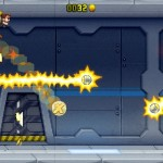GDC 11: Hands On With Machine Gun Jetpack - Imagine An Awesome-er Version Of Monster Dash