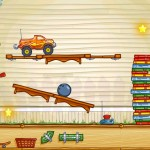 GDC 11: Casey's Contraptions - A Physics Puzzler More Fun Than Angry Birds?