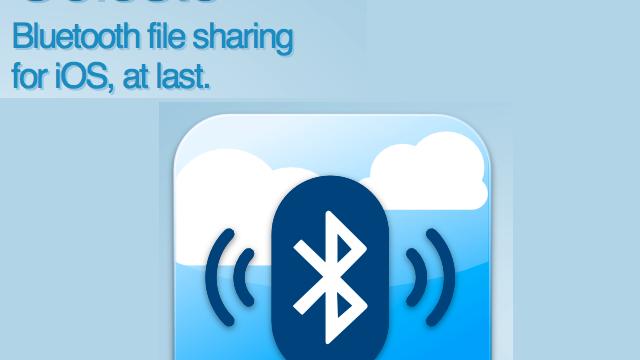 Coolest Jailbreak Hack Ever? Celeste Transforms iOS File Sharing