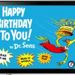All Dr. Seuss Apps By Oceanhouse Media Are On Sale To Celebrate His Birthday