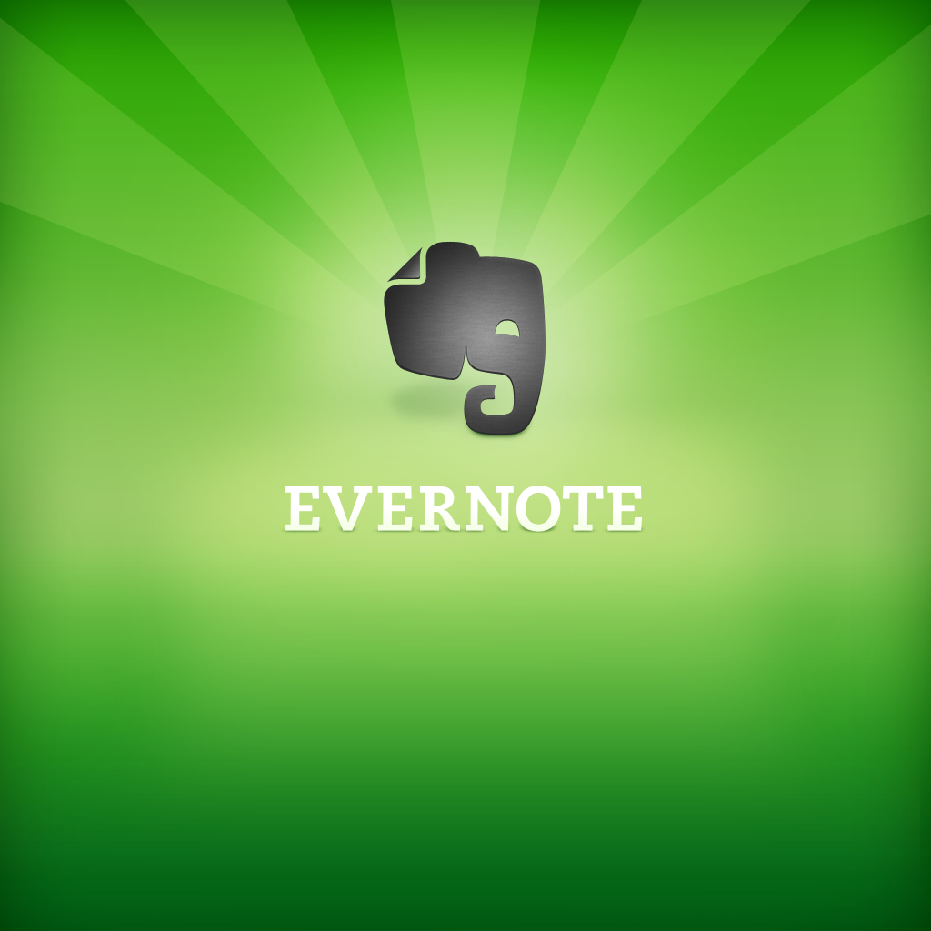 Evernote App Has Fresh New Interface, More Features
