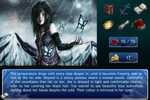 Fabled Lands by Megara Entertainment screenshot