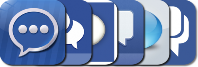 New AppGuide: Facebook Chat Apps For The iPad