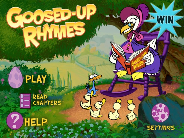 A Chance To Win A Goosed Up Rhymes Promo Code With A Retweet Or Comment