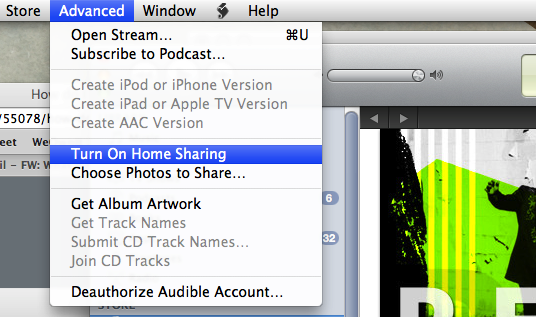 How Does iTunes Home Sharing Work? Here's The Answer