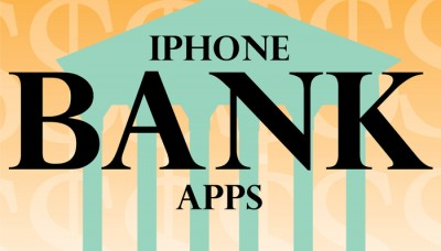 New AppList: iPhone Bank Apps