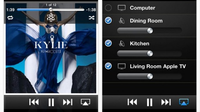 Apple's Remote App Updated, Adds Connection Improvements