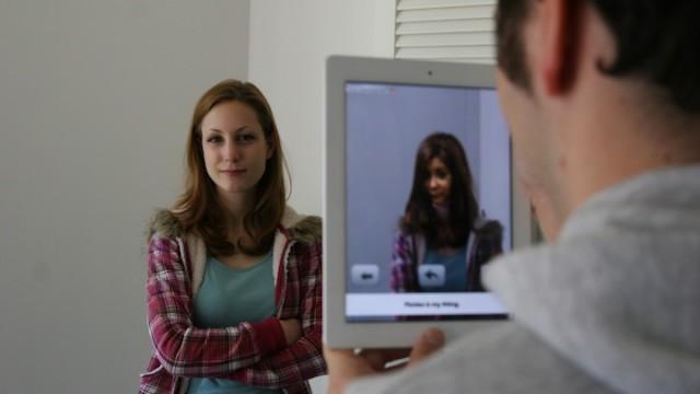 Sneak Peak: Augmented Reality On The iPad 2