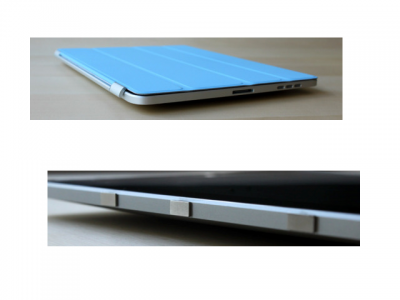 A Simple Hack Lets Original iPad Owners Enjoy Smart Covers Too