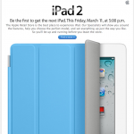Apple Whets Our Appetite Even More Ahead Of iPad 2 Launch
