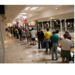 The iPad 2: Lines Already Forming [Updated: Video Now Included]