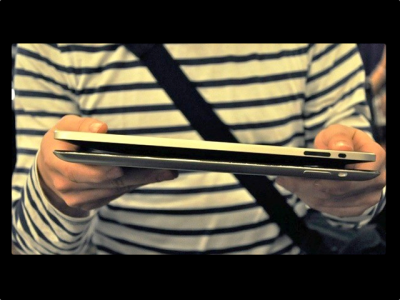 Which Is Stronger? The iPad 1 Or iPad 2? [Video]