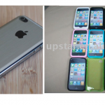 More iPhone 5 Rumors: Party Like It's 2010 (or 2007)
