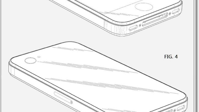 Apple Awarded Design Patents For Many Products We Use