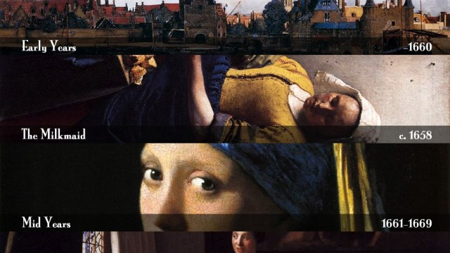 Vermeer HD: This Is How You Want To View A Pearl Earring