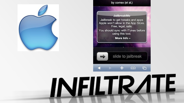 Has Apple Infiltrated The Jailbreak Community?