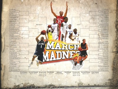 March Madness Games Free On iPhone And iPad, But Android Users Are Out Of Luck
