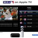 Apple TV Scores MLB Games For 2011 Season [Update: NBA & 5.1 Netflix Too]