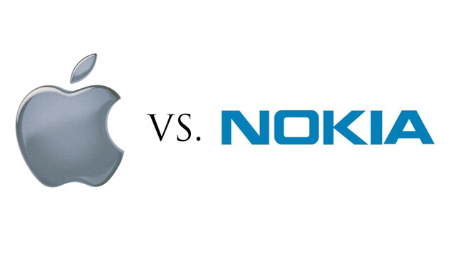 Score One For Apple In Its Battle With Nokia