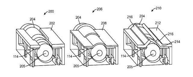 Patent Watch: Apple Wants To Make The iPod Touch Even Thinner