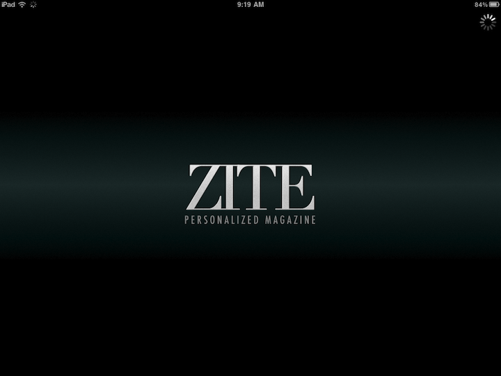 Tired Of Magazines Full Of Stories You Don't Like? Welcome To Zite, A Magazine Just For You