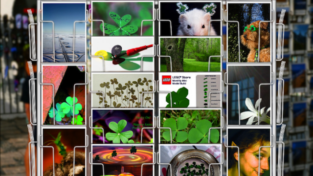 Hold The Green Beer: Lifelike Cards HD App On Sale Today Only