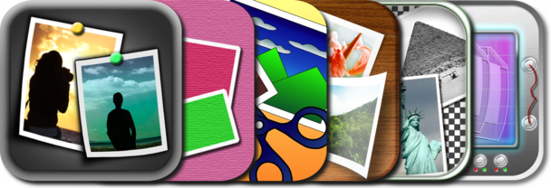 New AppGuide: Photo Collage Apps